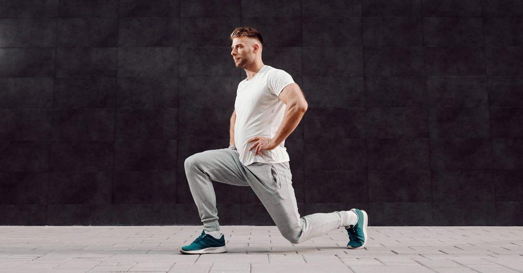 lunge benefits | avantages de fentes | Vorteile Ausfallschritt