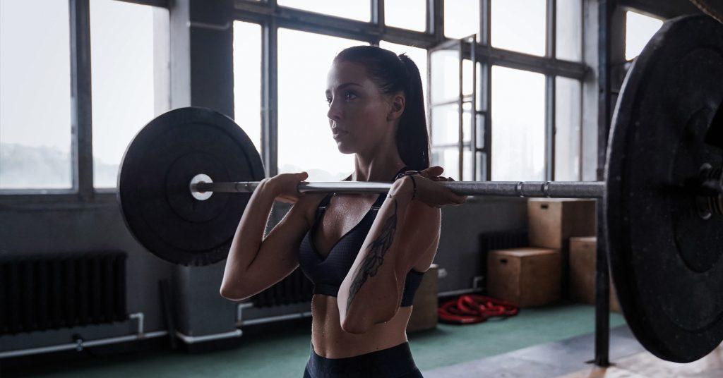 high-intensity workout - entraînement-de-haute-intensité - high-intensity workout - Evo Fitness