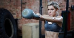 Kettlebell for Beginners: How to Start