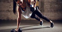 Welche Vorteile hat unilaterales Training?