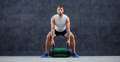 4 Core Bag Exercises to Master his Month