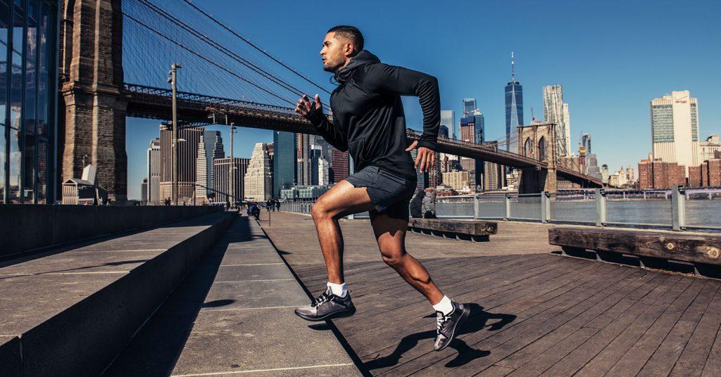 laufen - Courir été - running - EVO Fitness