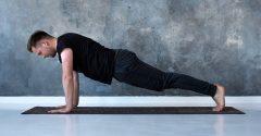 Workout des Monats: Simpel & Effizient