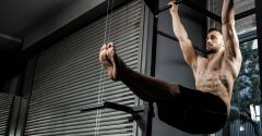 Workout des Monats: Back to Back