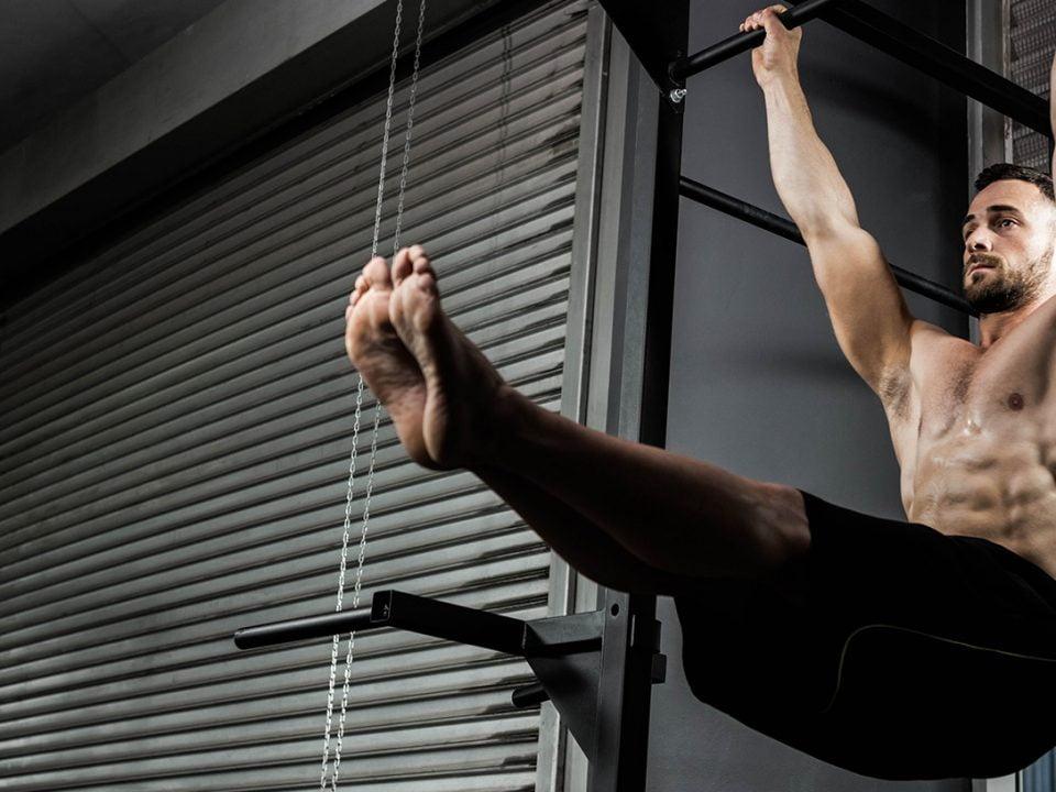 gymnastics workout - Gymnastik Workout - entraînement de gymnastique - Evo Fitness
