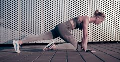 Workout des Monats: Tabata x 3
