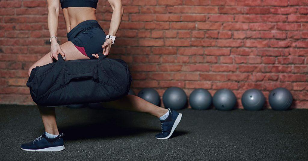 anti-rotational exercises - exercices anti-rotation - Antirotationsübungen - EVO fitness
