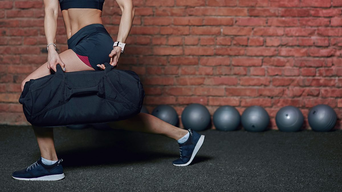 anti-rotational exercises -