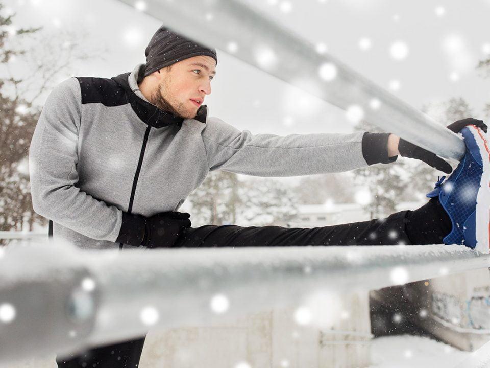 winter workouts - entraînement-en-hiver - Evo Fitness