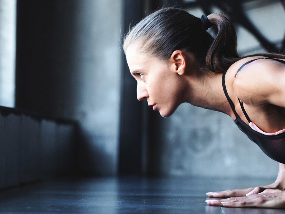 wie wichtig Sport ist - importance de faire de l'exercice - importance of exercising - EVO Fitness