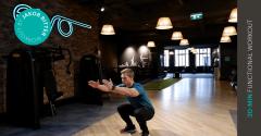 Workout der Woche: 30 Min. funktionelles Workout für Kraft
