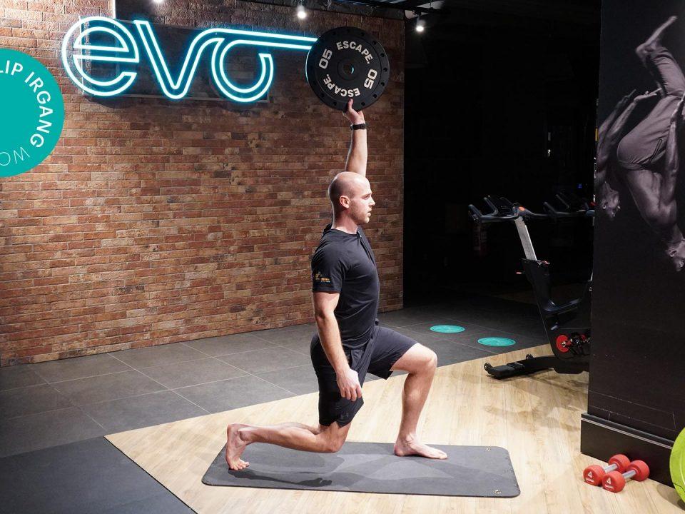 Schulter Workout | entraînement des épaules | shoulder workout