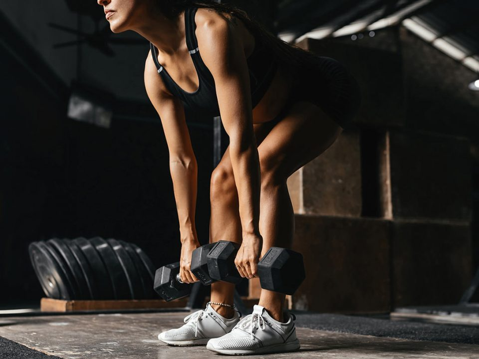 cross-training - entraînement croisé - EVO Fitness