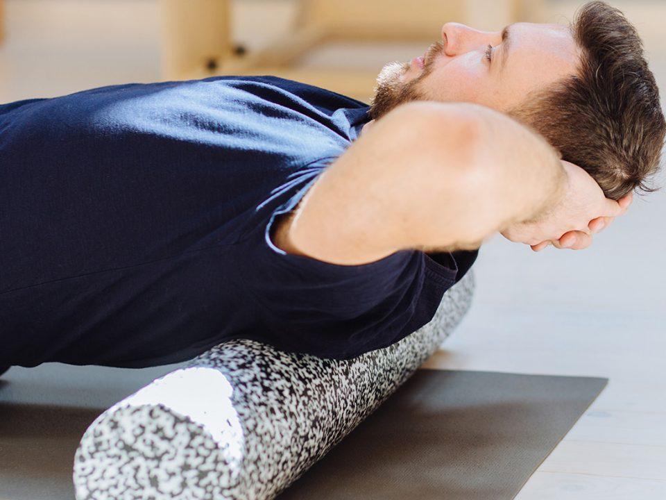 aktive Erholung - repos actif - active rest - EVO Fitness