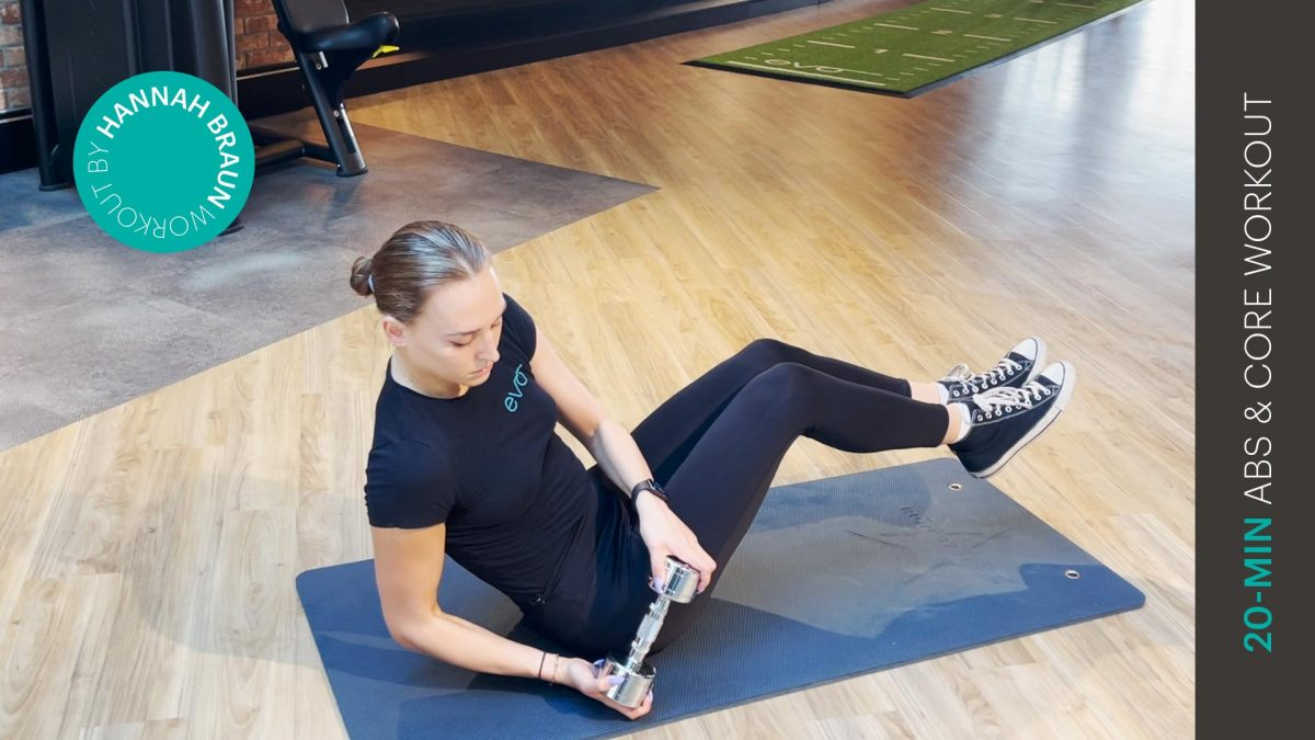 Abs und Core Workout | Abs and core workout