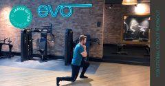 Workout der Woche: Funktionelles Zirkeltraining
