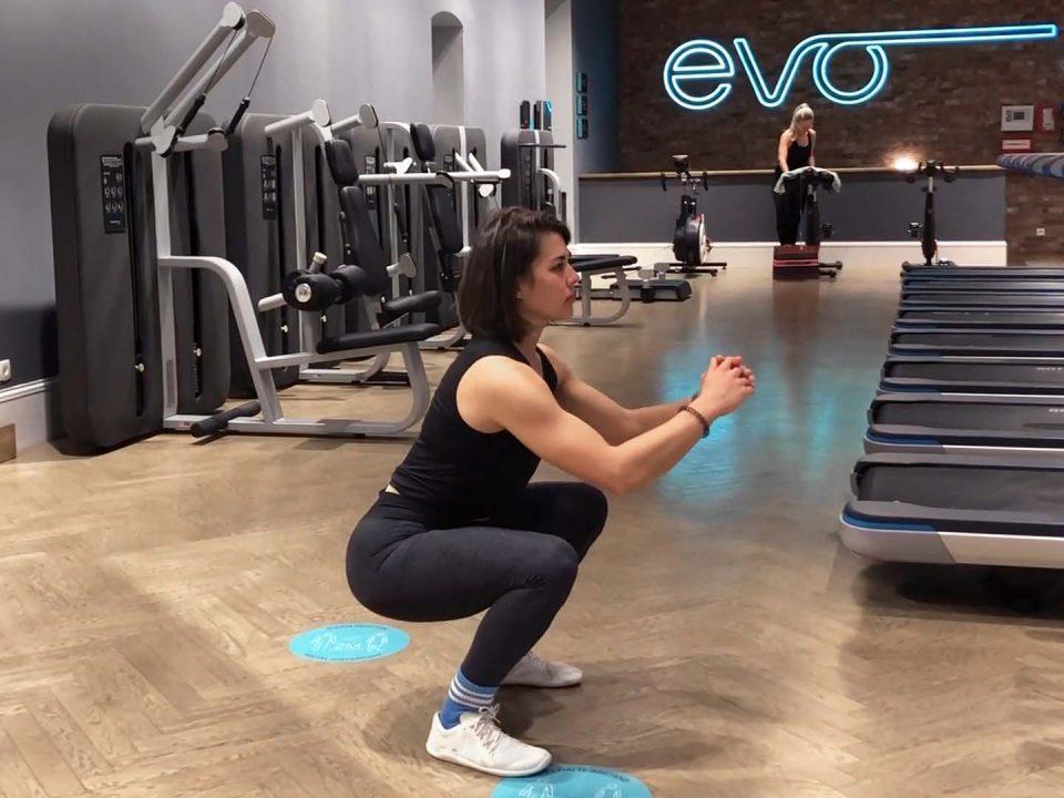Functional Kraft-Workout | functional strength workout