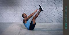 Workout der Woche: 10 Min. Cardio Challenge
